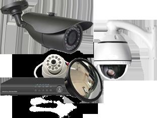Камери за видеонаблюдение 06-2014