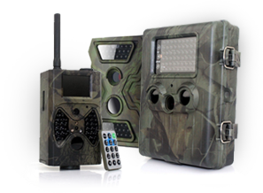 Нови модели ловни камери 06-2014